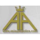 Asia Anabolic